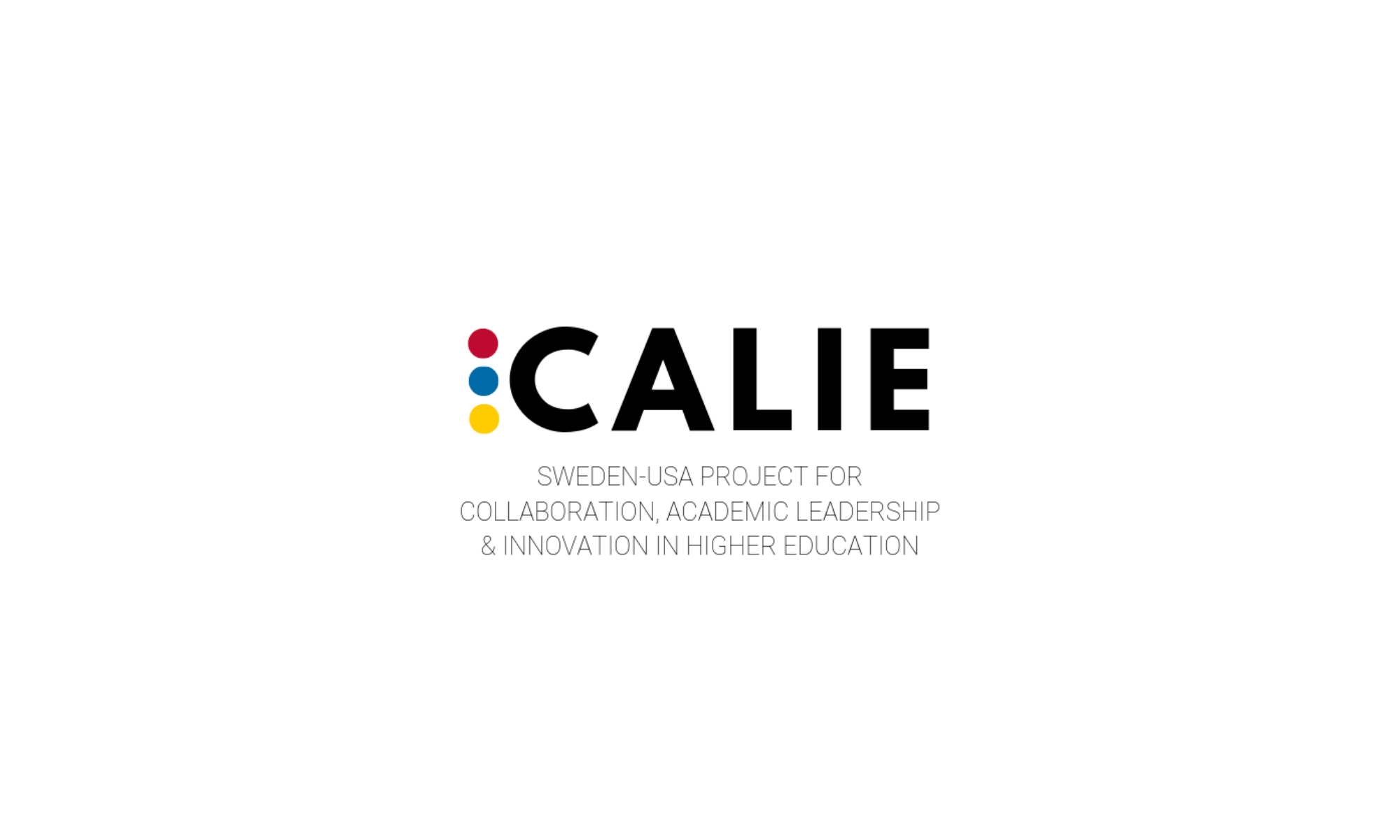 CALIE Project